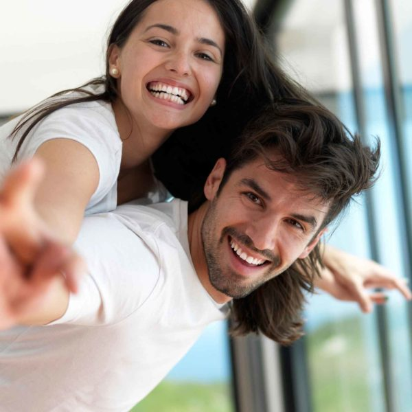 Couples Counseling & Therapy – Austin, Texas